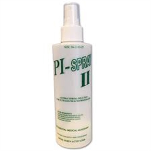 New product: PI-Spray II