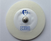 C220 Cardiacare Stress Test Electrodes