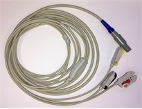 ECG Cable for Esaote MyLab 141003100