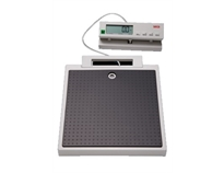 SECA 899 Electronic Flat Scale with separate digital display