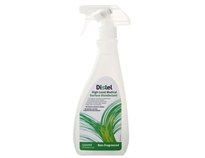 Distel High Level Surface Disinfectant Spray 500ml